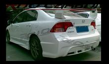 China Supplier 2006 Type R Body Kits for Honda Civi c