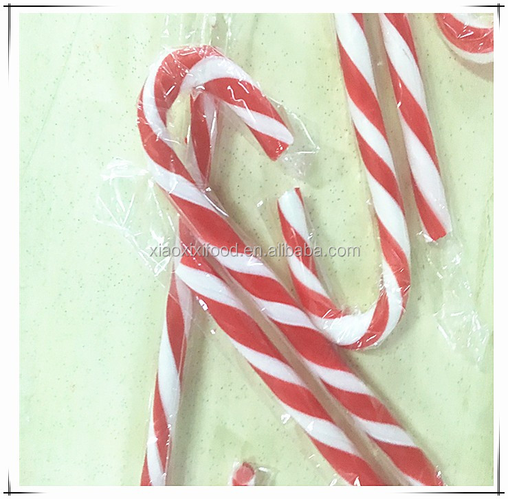 delicious candy cane for chistmas celebration