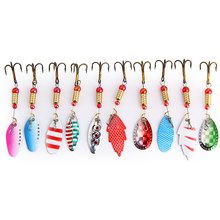 Wholesale 30Pcs Fishing Lure Minnow Plastic Isca Artificial Fish Sea Bass Crank Tackle Hooks Hard Bait for