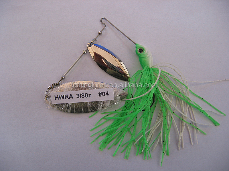 fishing spinner bait