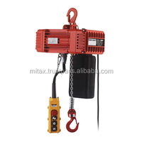 Nitchi BTN1 DC Brushless motor electric Cain Hoists