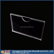 Cost price economic clear acrylic sheet projects
