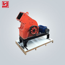 Top Quality Mini Trap Rock Pc 600X400 Hammer Crusher With Competitive Price Large Capacity