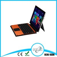 Wholesale ultra-thin mini bluetooth 3.0 keyboard