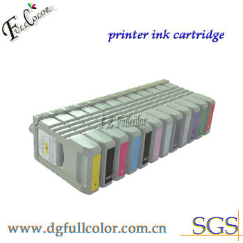 replace ink cartridge for canon image PROGRAF IPF8100