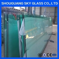 3mm 4mm 5mm 6mm 8mm 10mm 12mm Tempered Glass Price