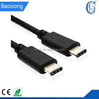 High Speed Data Cable USB 3.1 type Cable USB 3.1 To USB 3.1