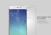 Wholesale New Phone Accessories Screen Protector/Premium 0.33mm HD Automatic Tempered Glass Screen Film Guard for OPPO R9 5.5''