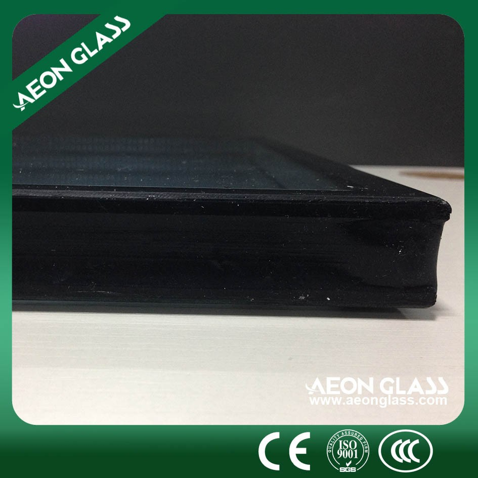 Low Emission Insulated Glass