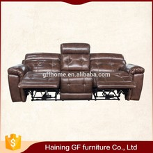 Xcellent Quality Power Recliner Chairs Leather Sofa Leisure Ways indoor Furniture