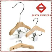 NH10 doll clothes hanger