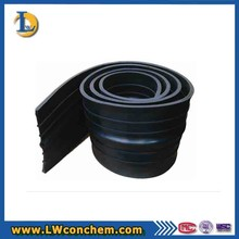 Best Corrosion Resistance LW 200mm Width Rubber Waterstop For Joint