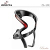 China Supplier Newes Custom Plastic Bicycle Bottle Cage For Sale