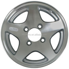 auto wheels Professional Factory Top Quality Low Price Steel Wheel Rim For Dump Truck