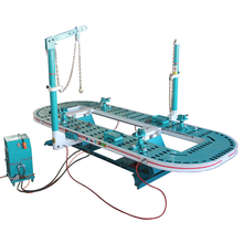 ATV-MS-5 car frame machine/smart repair systems/easy repair systems made in China