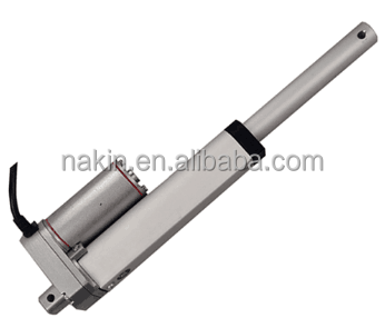 12V 24V DC Motor Waterproof Mini Size Linear Actuator