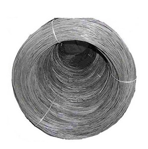 Black annealed wire used for binding wire