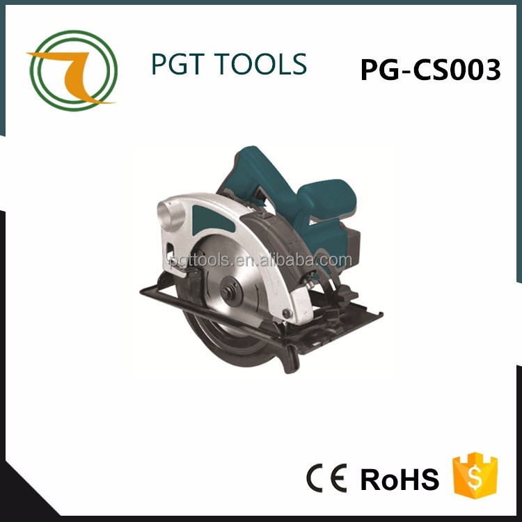 Hot PG-CS003 hot new products circular saw guide rail metal sheet cutting machine dewalt miter saw power tools spare parts