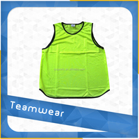 soccer training vests