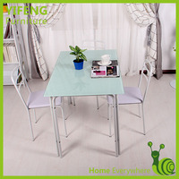 Modern cheap walmart table and chairs for sale,dining table chairs