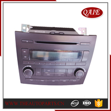 China Standard Car Audio Speaker