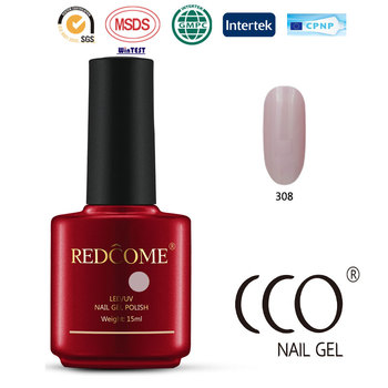 CCO Redcome Soak Off Painting Acrylic UV Gel ---308