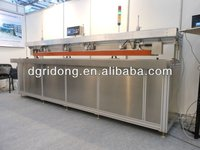 HJJ-032 china supplier automatic machinery manufacturer for roll blinds jointing together