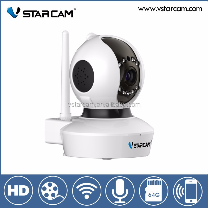 Top selling VStarcam indoor ptz wifi internet 720p hd megapixels ip camera