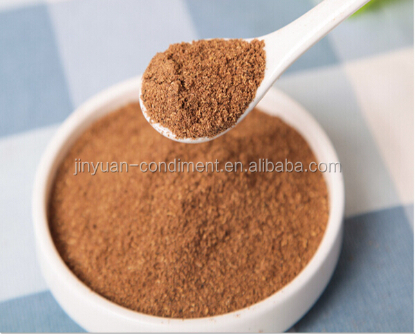 factory bottom price Red Pepper powder