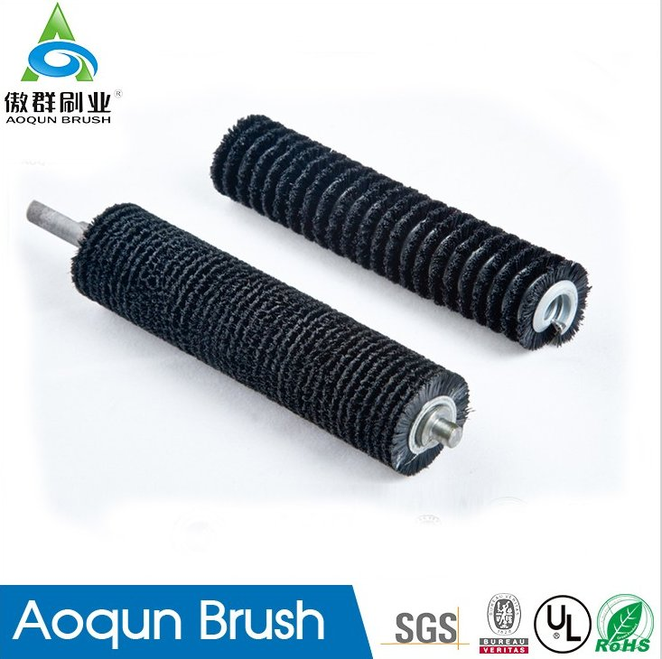 Good Quality Food Processing Machine Fruit Roller Cleaning brush