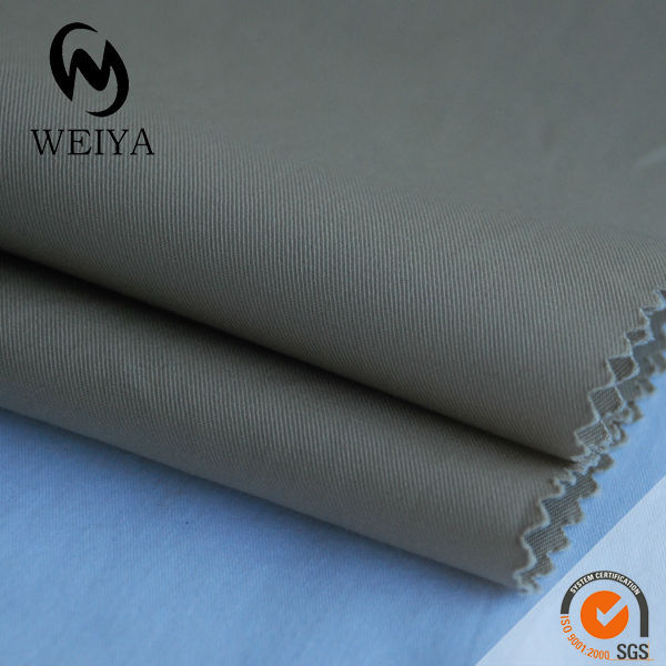heavy twill fabric