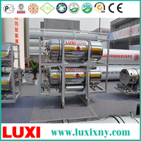Factory Direct Sales Lng Gas Cylinder Lng Cascade System Price