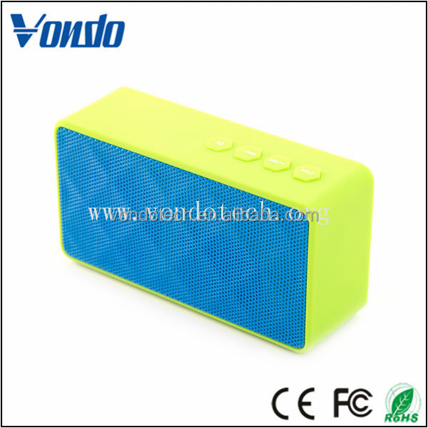 Cheap price portable bluetooth speaker for sale