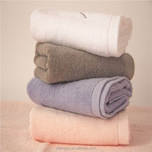 100% Organic Cotton Face Proof Salon Towel Hooded Towel Ponchos Pattern For Adult