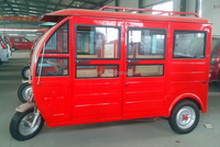 China tricycle passenger motorcycle/passenger and cargo motorized tricycle