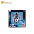 Hand sensor ufo flying toy flying ball helicopter