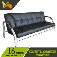 Household goods modern household goods new model leather sofa bed leather sofa in china