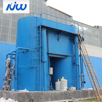 China Pure Drinking Integrated Water Purification Plant Factory Treatment Project Construction