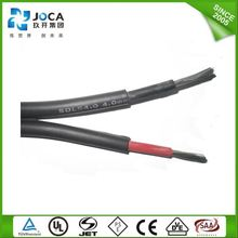 Pv 4Mm Solar Cable 6Mm Flame Retardant