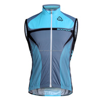 cycling warm keeping wind stopper wind break windproof cycling gilets vest apparel and accessories
