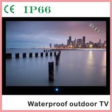 Hot Sale Professional Lower Price Aluminum waterproof television outdoor with CE certificate
