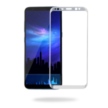 China Good Film for Samsung Galaxy S8 plus Screen Cell Phone Protector Best Tempered Glass Wholesale