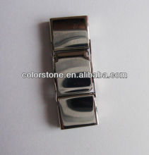 10mm Watches clasp,bracelet clasp,Click clasp