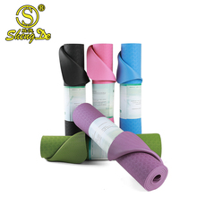 Good quality sustainable prolite yoga and pilates yoga mat set