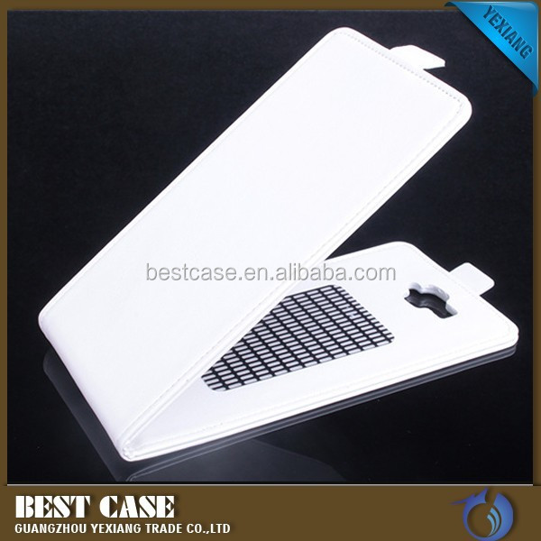 China supplier open up and down case for alcatel one touch ot8020d mobile phone case Universal holster