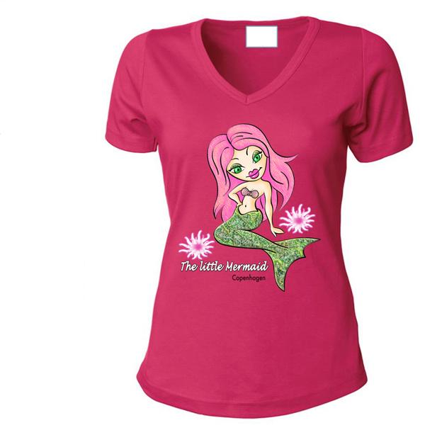Women Fashion Pima Cotton T Shirt Wholesale Blank100 Pima