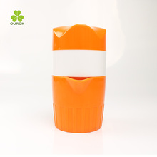 Portable Plastic Hand Juicer
