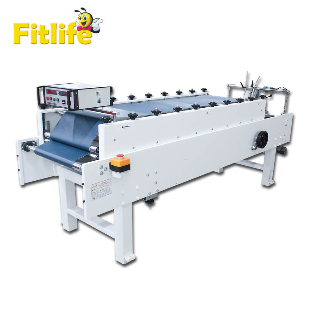 2018 Popular Midspeed Automatic Box/Corrugated Packing Machine