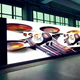 PH10 outdoor full color led tv advertising display