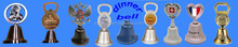 cast iron dinner bells for sale, dinner bell manufacturer